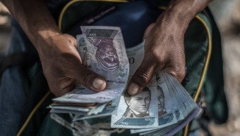 Francisco Rodríguez: Venezuela necesita dolarizar su economía
