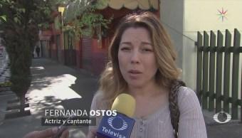Vinculan a proceso a agresor de Fernanda Ostos