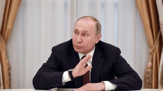 Casa Blanca: Trump no está sorprendido por la victoria de Putin