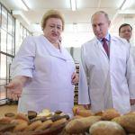 Putin cree que las mujeres tienen buenas cualidades para ser jefas