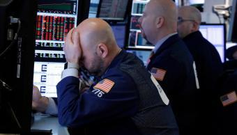 Wall Street sufre su mayor caída diaria; Dow Jones retrocede