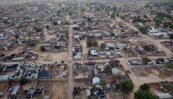 Nigeria quiere convertir en atracción turística escondite de Boko Haram