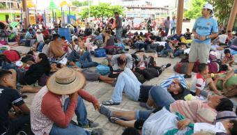 politica migratoria no esta sujeta presiones gobierno mexico