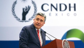 CNDH responsabiliza a gobernadores por violencia en penales del país