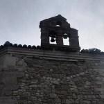 Sismo de 4.6 grados causa derrumbes en el centro de Italia