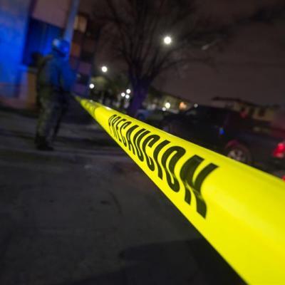 Hombre mata y le prende fuego a su esposa en CDMX