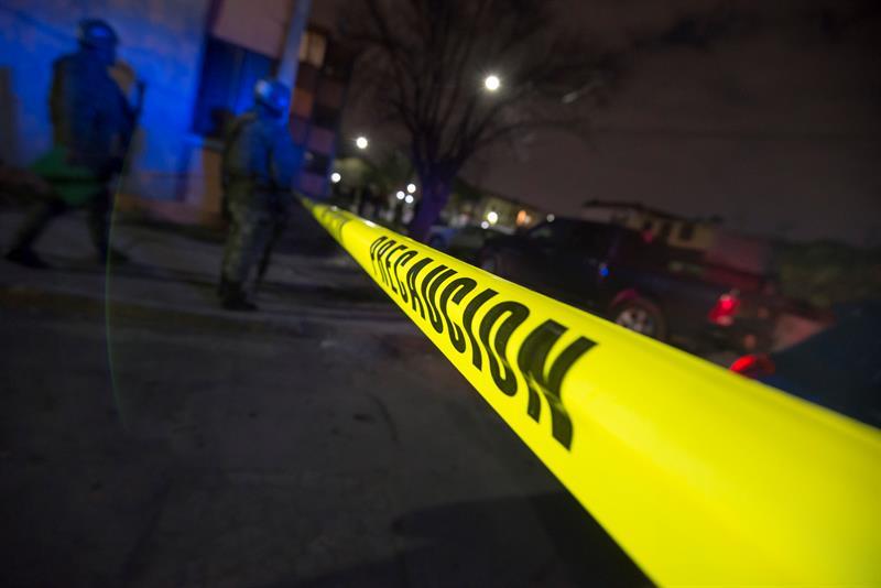 Foto: Los asesinatos en México van en aumento, 24 abril 2019