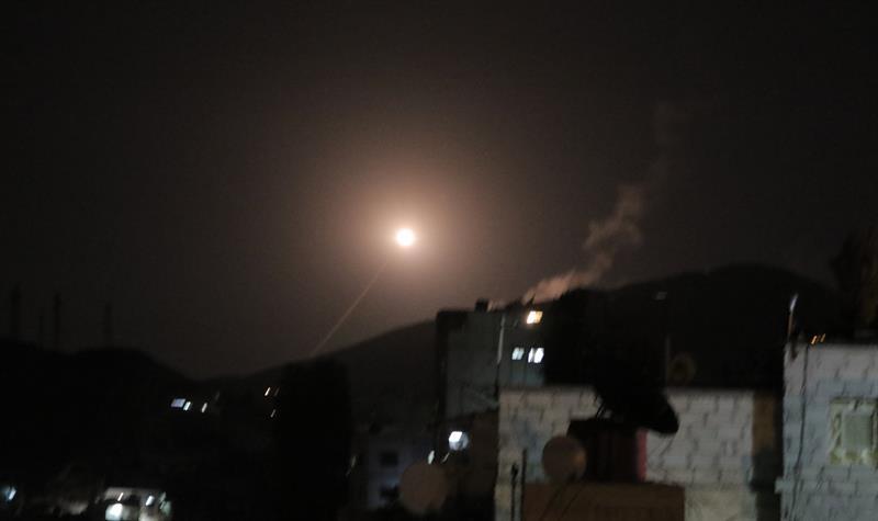 Ataque en Siria busca desalentar fabricación de armas químicas
