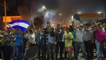 suman 10 muertos protestas nicaragua gobierno acepta dialogo