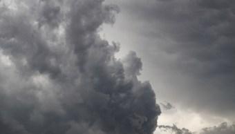SMN pronostica tormentas intensas en Nuevo León, Tamaulipas y San Luis Potosí