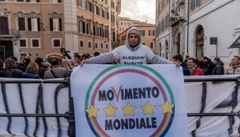 Italia cumple 50 días sin Gobierno; Mattarella busca solución
