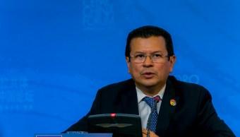 El Salvador, Honduras y Guatemala fortalecerán seguridad con EU y México