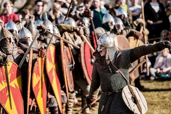 Resultado de imagen para festival medieval marquesa 2019