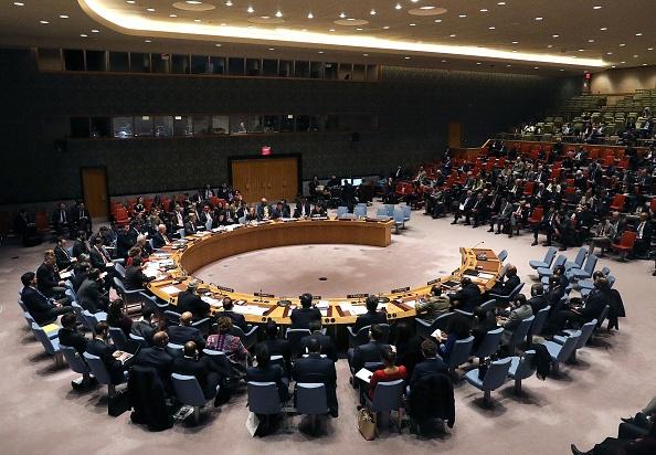 Consejo de Seguridad de la ONU sesionará tras ataque químico en Siria