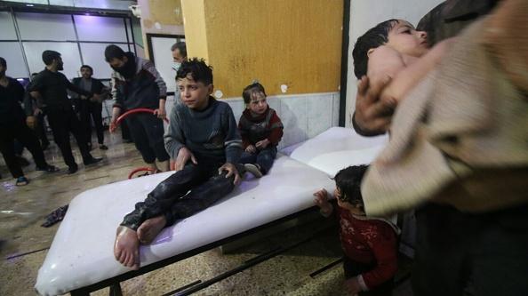 Trump promete tomará decisión importante sobre Siria de 24 a 48 horas