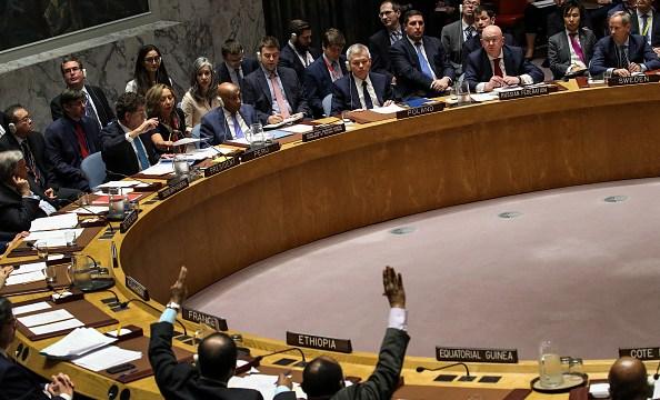 Consejo de Seguridad de ONU rechaza resolución que condena ataque en Siria