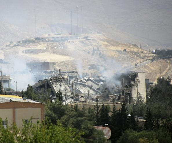 Francia exhorta a Rusia a sumarse a búsqueda de solución sobre Siria