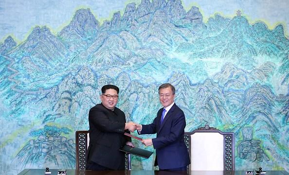 Se abre nuevo capítulo en búsqueda de paz en la península coreana