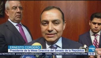 Anaya Debería Salir Contienda Ernesto Cordero