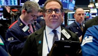 Abre la Bolsa de Nueva York con pérdidas