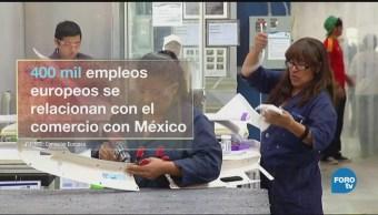 Acuerdo México-UE qué hay de nuevo