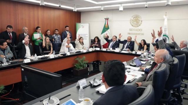 Comisiones del Senado aprueban Acuerdo Transpacífico