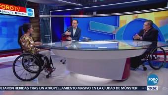 Agenda Discapacidad: Integración social de las personas con discapacidad