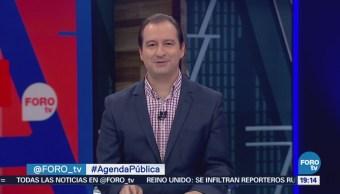 Agenda Publica Mario Campo Programa Abril