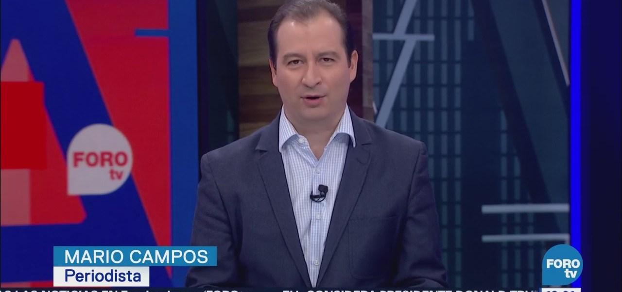 Agenda Pública Mario Campos Programa Completo Abril