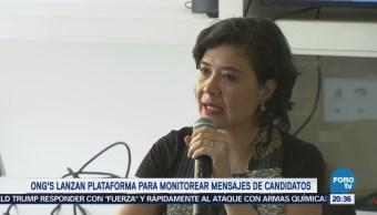 Noticias, Televisa News, México, sin, Miedo, 2018