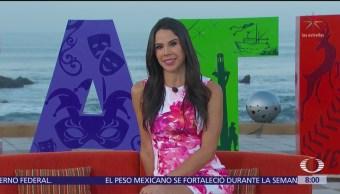 Al aire, con Paola Rojas: Programa del 16 de abril del 2018