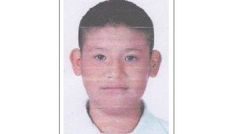 Localizan a menor reportado como desaparecido en delegación Miguel Hidalgo