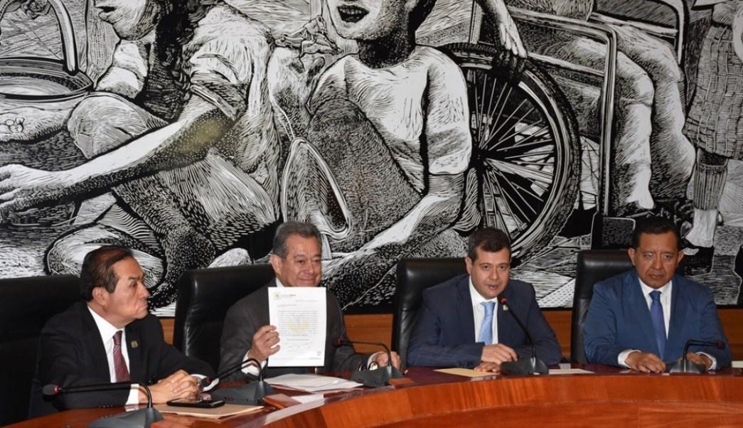 Amieva asegura que continuará reconstrucción de la CDMX tras sismo del 19S