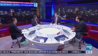 Análisis Primer Debate Gobierno Ciudad De México