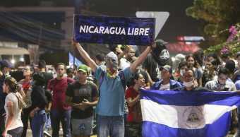 Ortega dice estar abierto a cambios en reforma que detonó protestas en Nicaragua