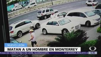 Asesinan a hombre vinculado al cártel de los Beltrán Leyva en Monterrey