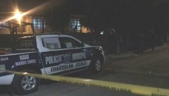 Asesinan a sacerdote dentro de iglesia en Cuautitlán Izcalli