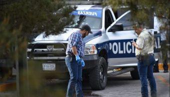 Fiscalía de Chihuahua confirma ataque contra equipo de seguridad de Javier Corral
