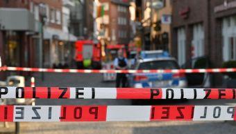 Policía confirma tres muertos y veinte heridos en atropello de Münster