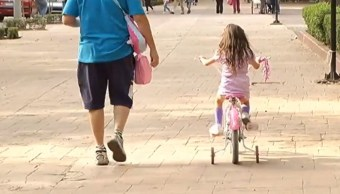 Por cada 115 nacimientos en México, un niño presenta autismo