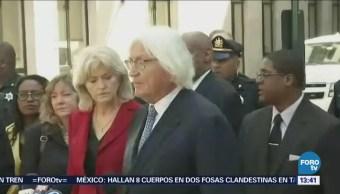 Bill Cosby es inocente, dice abogado