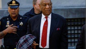 Bill Cosby será vigilado GPS condena agresión sexual