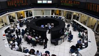 Bolsa Mexicana cae ante posibles medidas comerciales