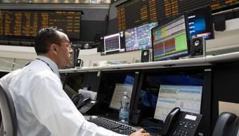Bolsa mexicana gana pese a preocupaciones sobre Siria