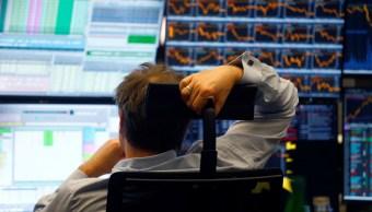 Bolsas europeas abren al alza en espera de reunión BCE