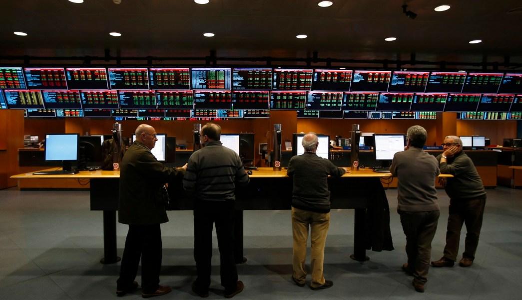Las Bolsas europeas abren al alza