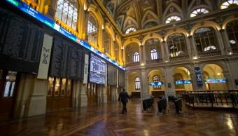 Las Bolsas europeas abren con alzas