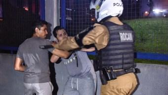 Juez prohíbe protestas y acampar cerca de sede donde Lula está preso