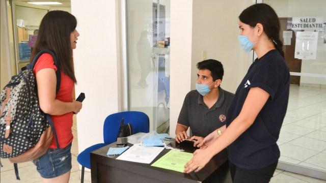 Se registra brote de paperas en la Universidad de Sonora