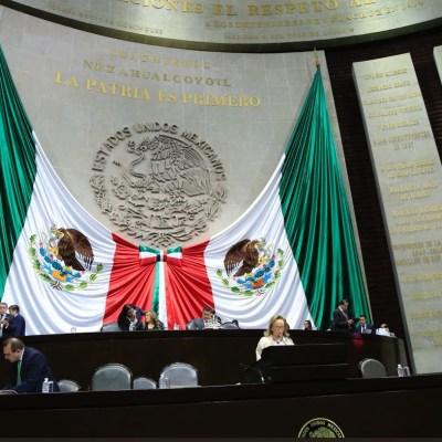 Diputados aprueban proyecto de ley para eliminar el fuero, incluido el presidente